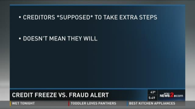 Credit freezes put the chill on tax refund thieves