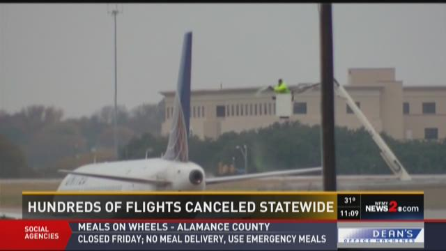 how to find out if your flight is cancelled