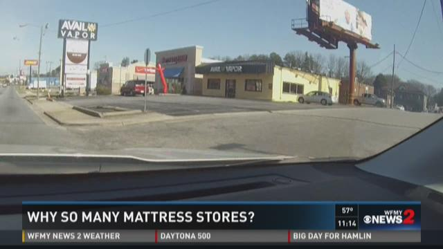 Best Mattress For The Money Consumer Reports Why Are There So Many Mattress Stores?