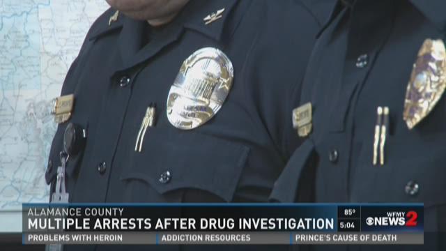 21 D-Boys Arrested In North Carolina – Don Diva Magazine