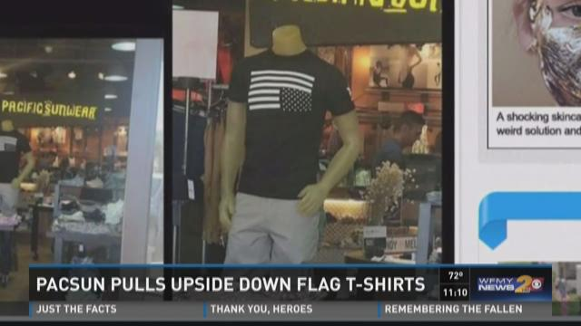 Shoppers speak out on social media about PacSun selling