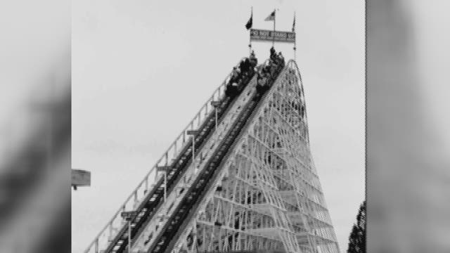 Coaster Enthusiasts Rally To 'Save Thunder Road'