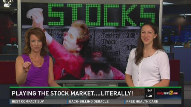 Playing The Stock Market: If Kids Can, You Can