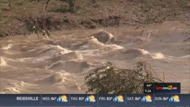 Major Flooding: Could It Happen Here? Are You Prepared?