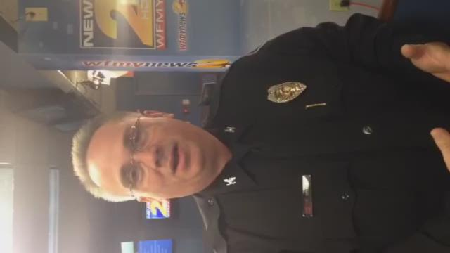 Chief Scott Answer's Viewer's Question about Future Walk-Throughs