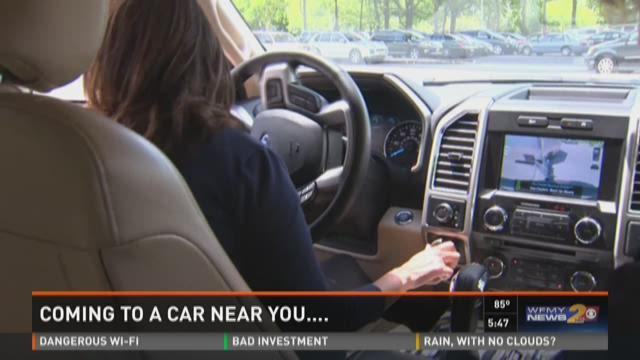 New Technology Helps Hitch & Haul