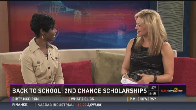Second Chance Scholarships Help Women Earn Degrees