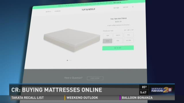 Should You Buy A Mattress line WE TEST