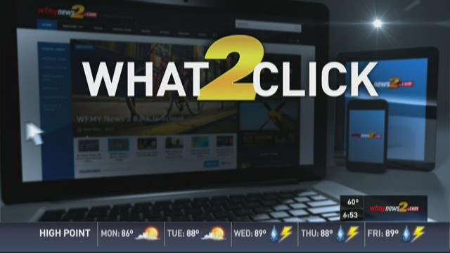 What 2 Click:  June 29, 2015