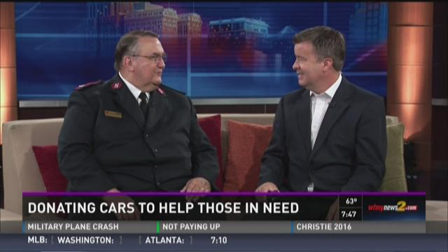Donating Cars To Help Those In Need