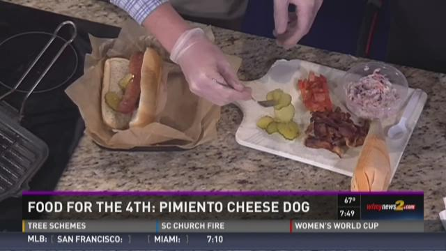 New Hot Dog Ideas For National Hot Dog Month