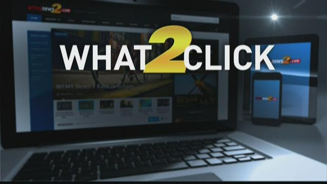 What 2 Click:  July 2, 2015