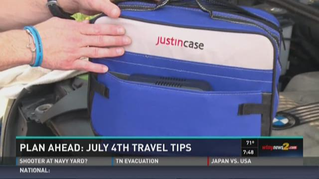 Your Holiday Travel Road Ready Tips