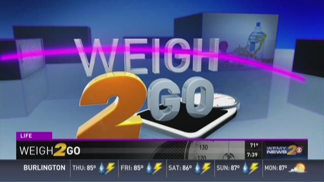 Weigh 2 Go Carrie