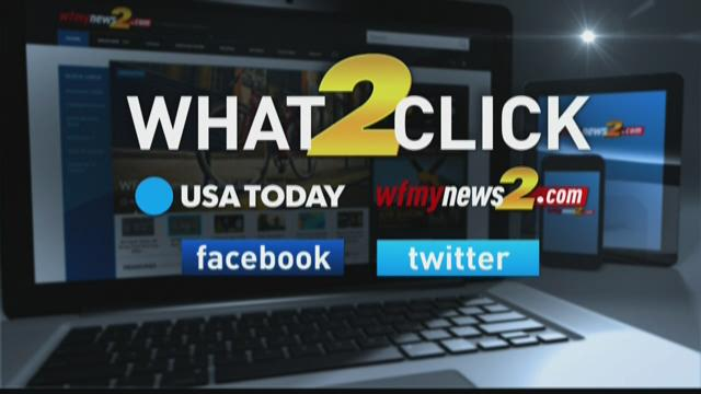 What 2 Click:  July 3, 2015