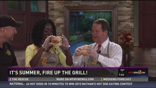 Recipes With Big Burger Spot: Brisket, Burger & Sandwich