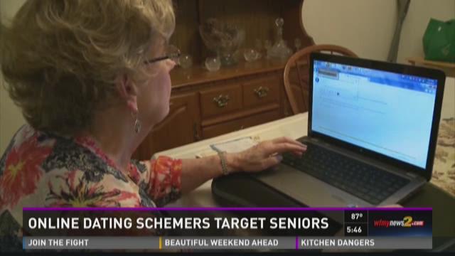 Seniors Beware: Online Dating Schemes Cost Millions
