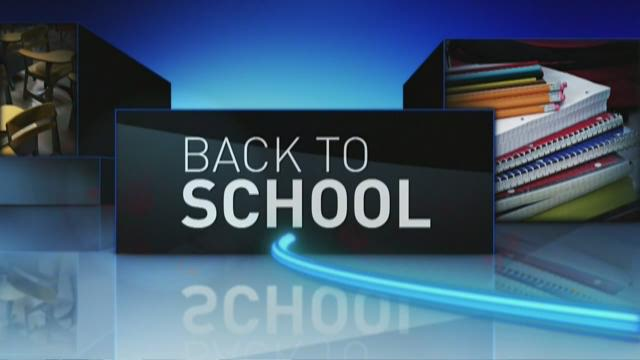 Support WFMY News 2's 2015 Tools For School Campaign!