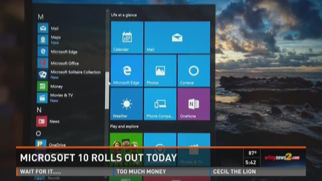 Windows 10 Is Here, You Should Wait To Download