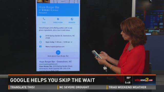 Sick Of Waiting, Google Helps You Skip The Lines