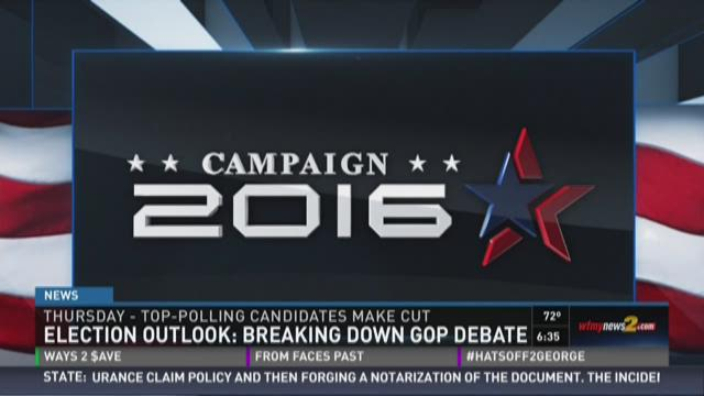 Election 2016: A Look Ahead