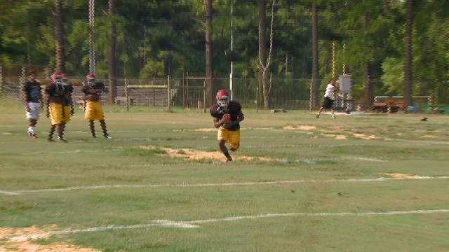 Southern Guilford 2015 HS Football Preview