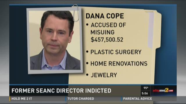 Grand Jury Indicts Former SEANC Director Dana Cope