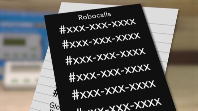 how to stop robocalls forever