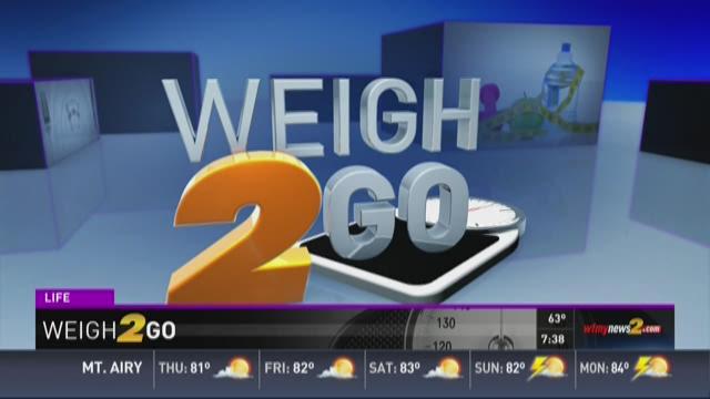 Weigh 2 Go