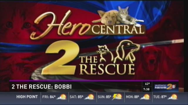 2 the Rescue: Bobbi