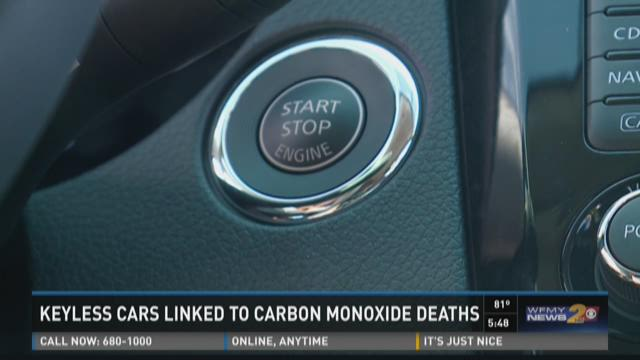 Keyless Car Ignitions Called Deadly In Lawsuit