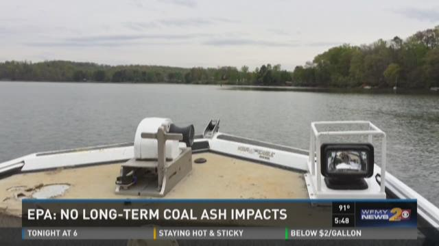 Study Finds Coal Ash 5x As Radioactive As Soil