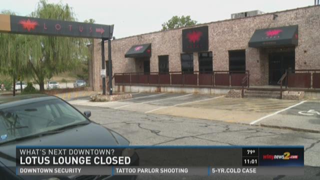 Greensboro Nightclub Closing Immediately