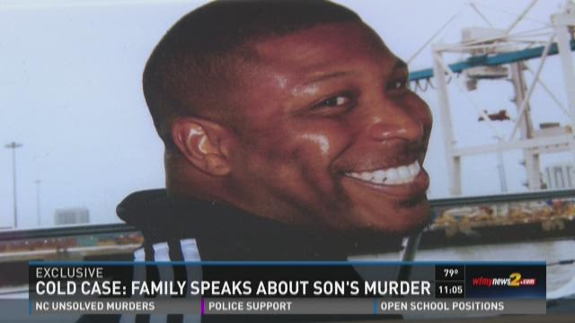 Cold Case: Family Speaks About Son's Murder