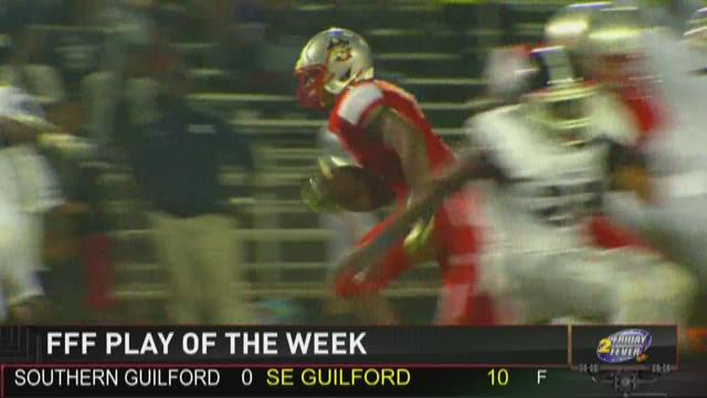 FFF Play Of The Week