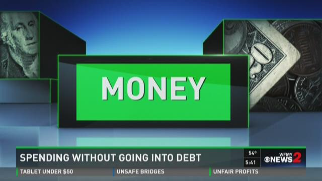 Holiday Spending Without Going Into Debt