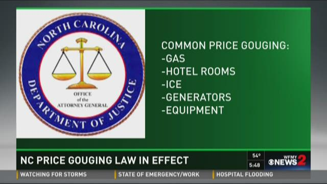 Is It Price Gouging Or Not? Check Here