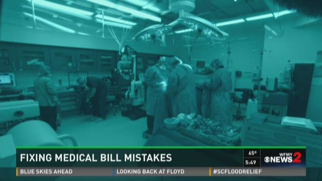 How To Fix Medical Billing Mistakes