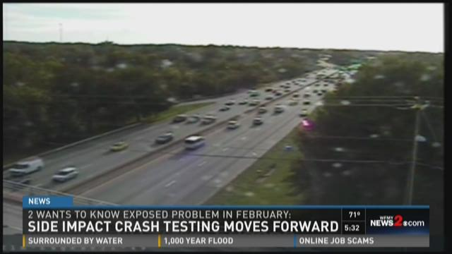Guardrail Crash Tests Could Change After 2WTK Exposed Problem