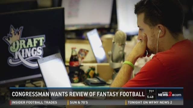 DraftKings employee won $350,000 on rival fantasy football