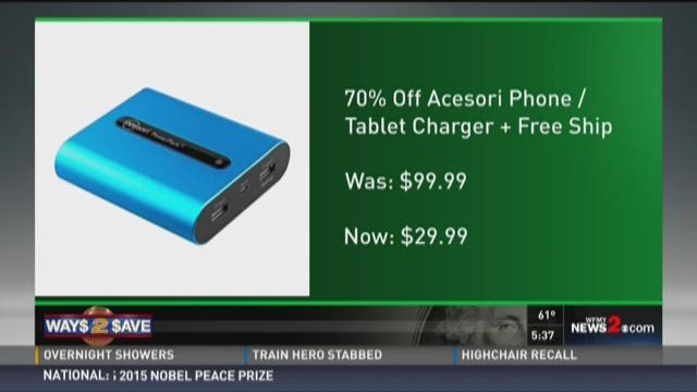 Personal Power Price Drops