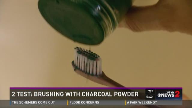 Charcoal Tooth And Gum Powder