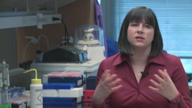New stomach flu strain has Atlanta researchers attention