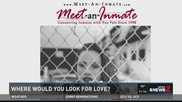 inmate dating website Looking for female inmates look through the profile previews below to see your perfect partner contact them and setup a meet up tonight we have lots of members waiting to meet somebody.
